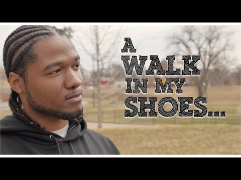 A Walk in My Shoes: First Generation College Students Teaser