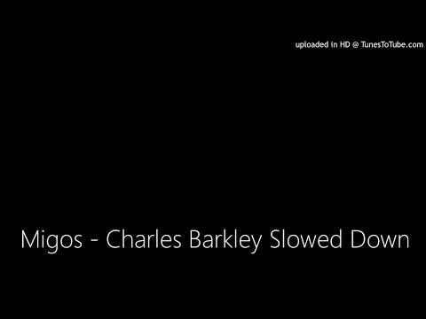 Migos - Charles Barkley Slowed Down