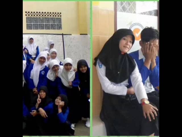 SMK Yasidik XII AP  sahabat sejati