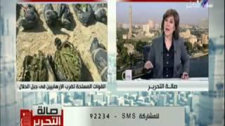بالفيديو.. عزة مصطفى للمصريين: أدعو لقواتنا في جبل الحلال