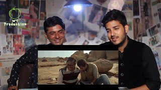 Pakistani Reacts To | The Hero | A Bollywood Story | Reaction Express
