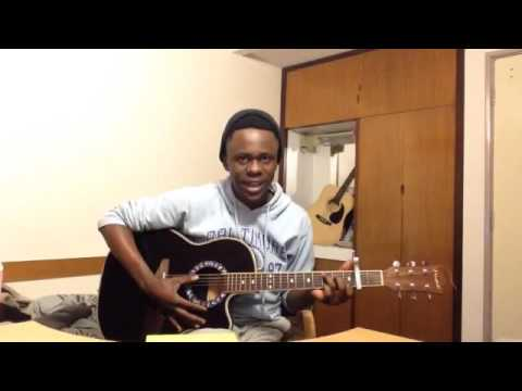 how to play african queen tuface guitar chords updated youtube. Black Bedroom Furniture Sets. Home Design Ideas