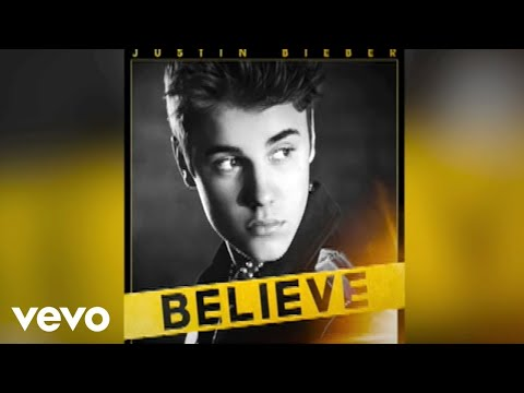 Justin Bieber - Take You (Audio)