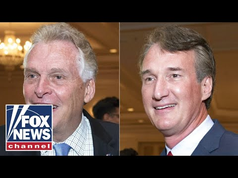 These are the biggest issues ahead of the Virginia governor race: Rove
