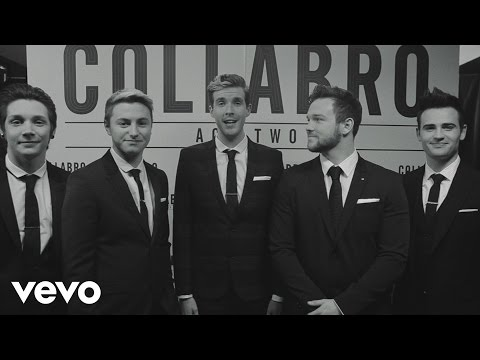 Collabro  Somewhere Only We Know Acoustic