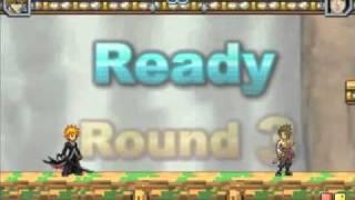 Naruto vs Bleach V2 PART1