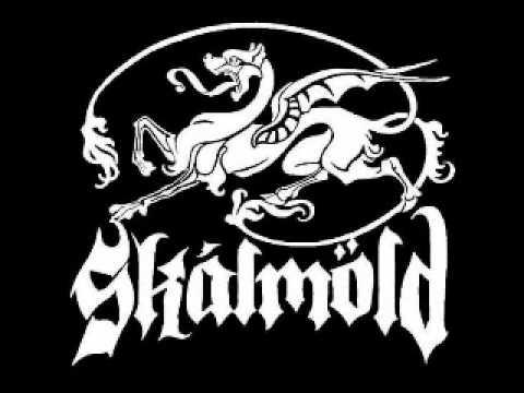 Skálmöld-Kvaðning Icelandic Viking metal