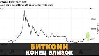 Биткоин - 31 Мая ПОМЕНЯЕТ бычий тренд | BTC/Ethereum/Litecoin Прогноз Май 2019