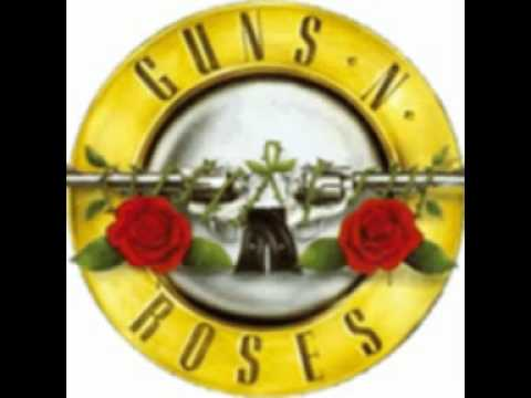 Guns N' Roses – You're Crazy (acoustic)