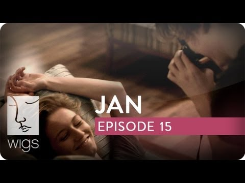 Jan  Ep. 15 of 15  Feat. Caitlin Gerard, Stephen Moyer & Virginia Madsen  WIGS