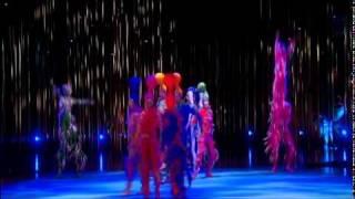 видео Шоу VAREKAI | Цирк дю Солей 2016 | Москва, Санкт-Петербург, Казань, Челябинск, Тольятти и Сочи - Цирк Дю Солей © Билеты