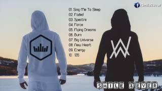 SING ME TO SLEEP VS FADED ALAN WAIK Top10 FaDed Alan Waik