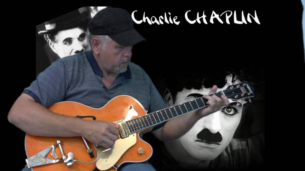 Chaplin In New Shoes Chords