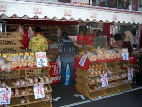 "Amsterdam - Market: the ""Dappermarkt"". Een multi-culturele ..."