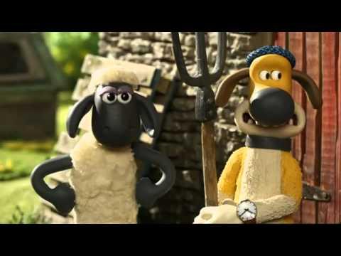 Những chú cừu thông minh tập 35