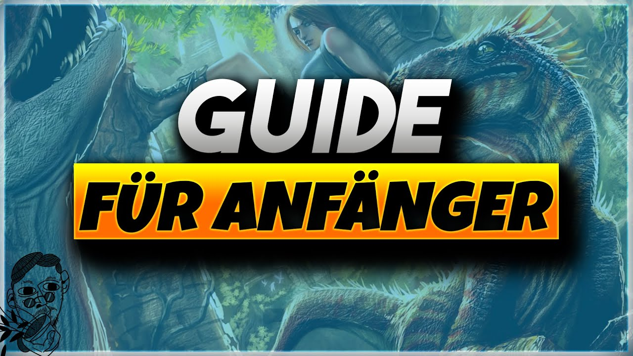 Ark Anfänger Tipps