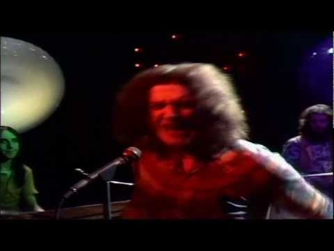 Joe Cocker - The Letter (LIVE) HD