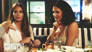 Natalie Halcro Chooses to Focus on Career Over Love   Relatively Nat & Liv