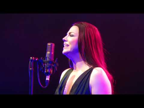 Evanescence - Bring Me to Life (Synthesis live)