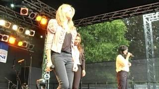Monrose - Shame [Moers 2010]