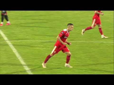 Velez Mostar Borac Banja Luka Goals And Highlights