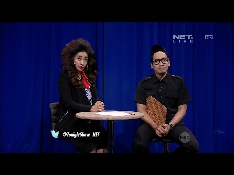 The NextDev, Kompetisi Startup Developer Muda Indonesia - Tonight Show 14 Oktober 2015
