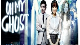 Gambar cover OH MY GHOST❤️ GMA-7 Theme Song