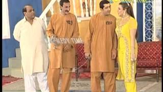 Mehngi Hui Angraee New Pakistani Punjabi Stage Drama 2013