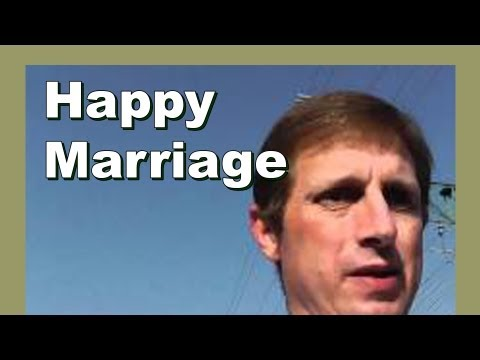 A simple tip for a happier marriage - Sons of Grizzly - LylesBrother