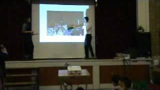 Do vui Giang Sinh, de tai ve Giao Ly, Hinh anh, 2011, Sjælland, Dan Mach
