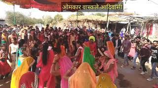 ओ नानी राजु भाई दुकान पर || O Nahi Raju Bhai Dukan par | Singer Madiya Jamode | Aadiwasitimli Nimadi