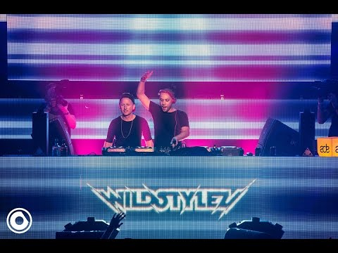 Wildstylez & Villain - Live at Protocol X ADE 14.10.2015