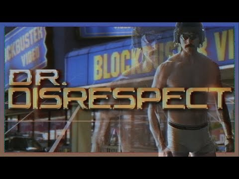 Dr Disrespect - Tage | The Face of Twitch