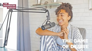 Download lagu Shan Boody Talks The Game Of Desire, Biggest Problems In Dating, The Art of Seduction + More