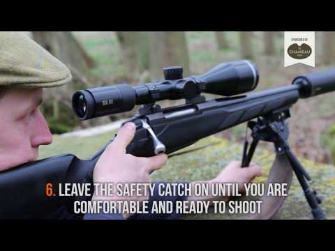 Top tips for zeroing a rifle for deer stalking