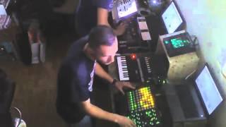 Reezohm - Live @ Produc'Sounds B-DAY Party #4 [Acid Mental]