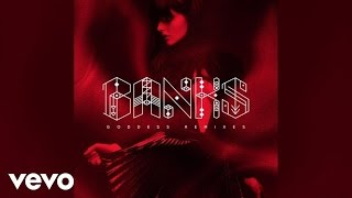 Скачать BANKS Beggin For Thread Gryffin Hotel Garuda Remix Audio