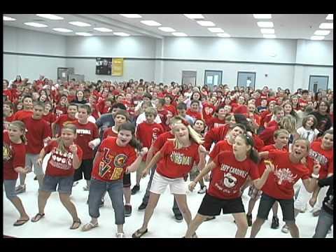 Bridge City Intermediate School Video