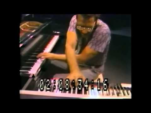 Excerpts from Ray Manzarek's 1983 video,