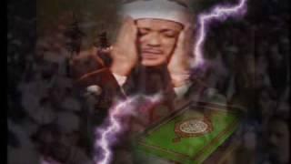 Repeat youtube video 30 Kasım 2008 Vefatının Anısına  Öldüren Nağmeler - Şeyh Abdulbasıt Abdussamed