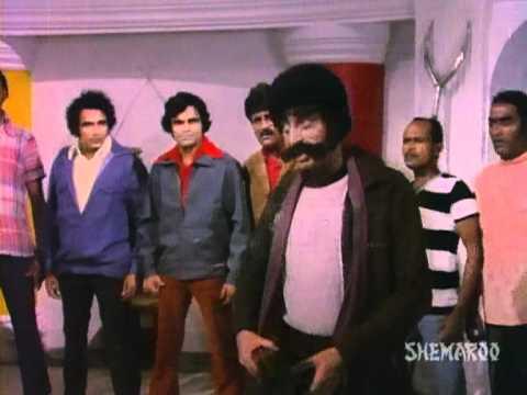 Meri Nazar Se - Shashi Kapoor - Zeenat Aman - Chori Mera Kaam - Pran & Ashok Kumar - Anwar Hussain