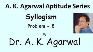 Syllogism, Problem 8