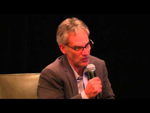 A Discussion with Jon Krakauer