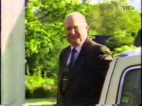 Sjöbo i valet 1988 - Rasism inom centern