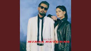 Mirza Returns