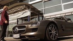 Kinospot: Mercedes-Benz Autozentrale Kehm, Bad Neustadt 2013