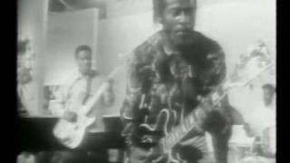Chuck Berry - Memphis Tennessee (1963)