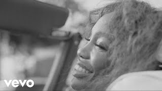 SZA - SZA: A Look Back at 2017 (Vevo LIFT)