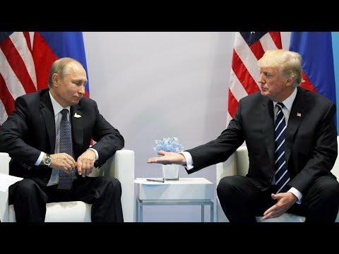 Извинения Путина и