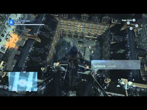 ac unity how to get all artifacts